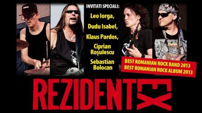 Rezident Ex Awards Invitati