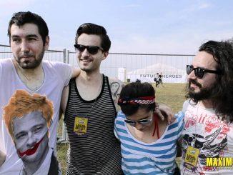 Changing Skins – B'estfest 2012