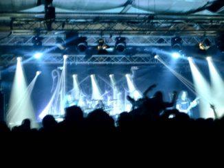 Maximum Rock Festival 2014 – Review