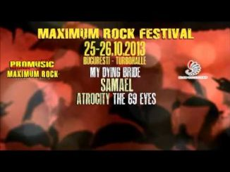 The 69 Eyes – Mesaj pentru fanii din Romania
