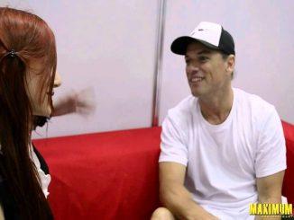 Ugly Kid Joe – Interview @ Rock The City, Bucuresti 01.07.2012