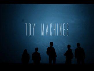 Toy machines...