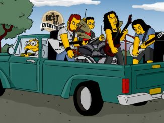 The Simpsons Rock