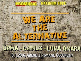 We Are The Alternative 600 x 400