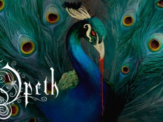 """Opeth – videoclip cu versuri pentru piesa """"Sorceress"""""""