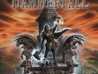 hammerfall-album