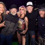 Metallica si Lady Gaga