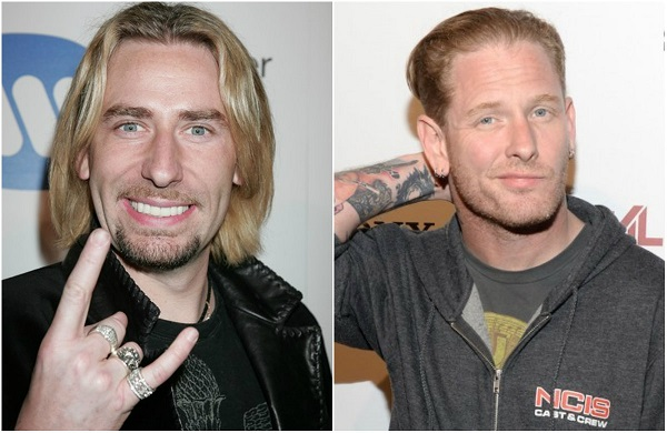 Chad-Kroeger-Corey-Taylor
