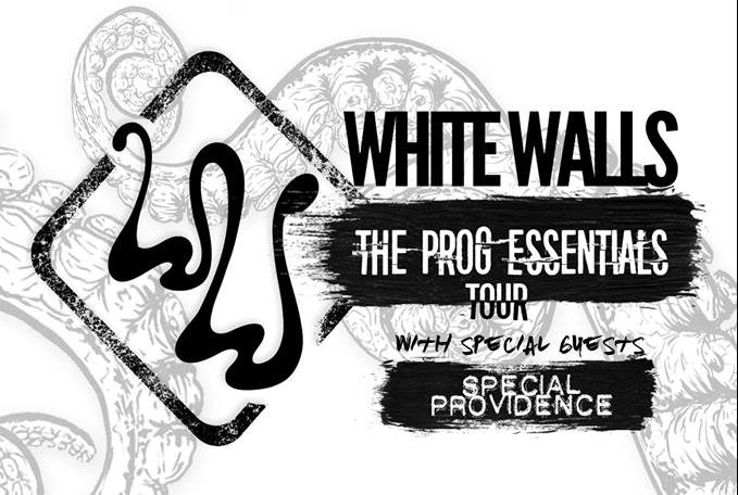 Afis White Walls and Special Providence tour