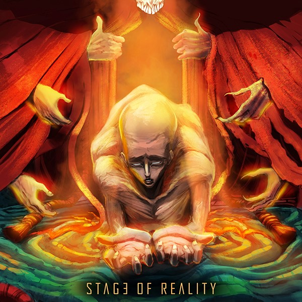 Stage of Reality artwork