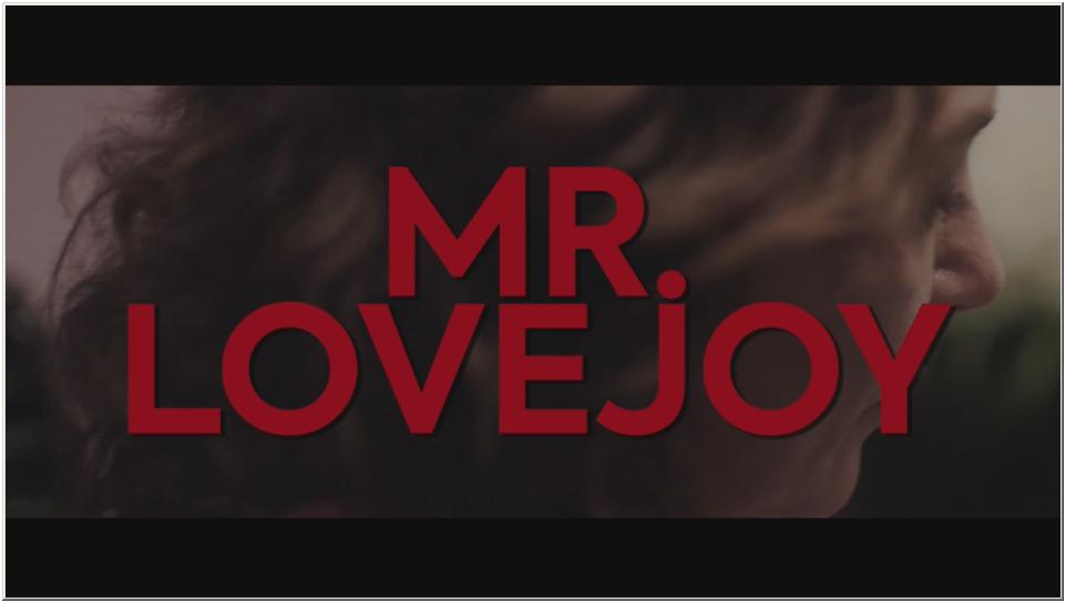 Changing Skins – Mr. Lovejoy video
