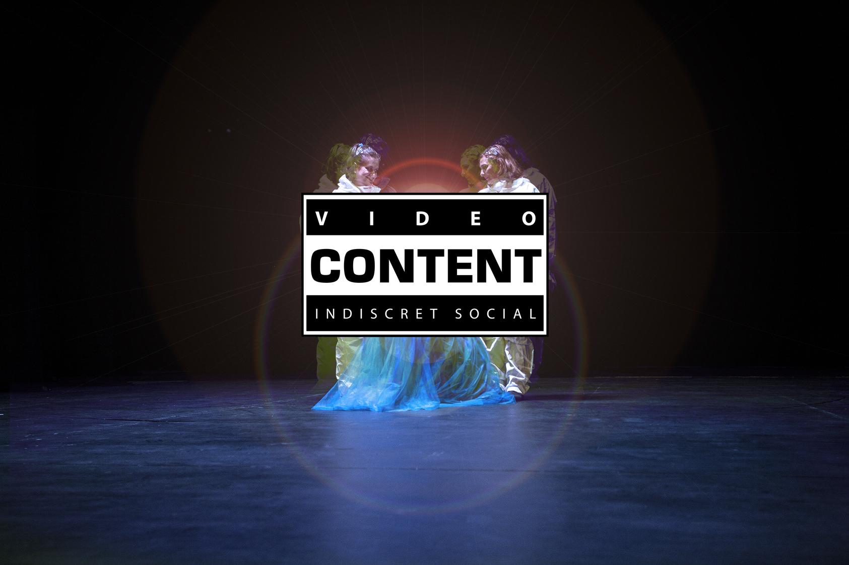 Cover VideoContent