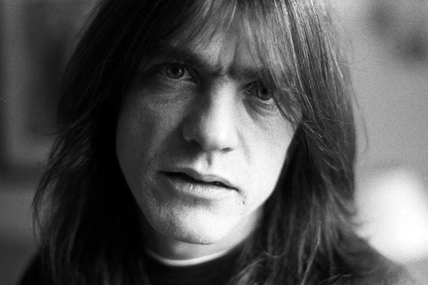 Malcolm Young 2017