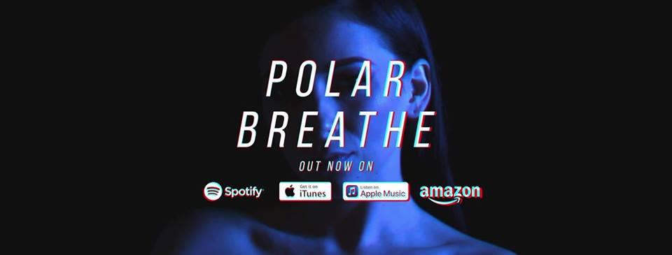 Polar new song Breathe