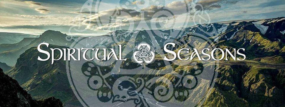 Spiritual Seasons cover