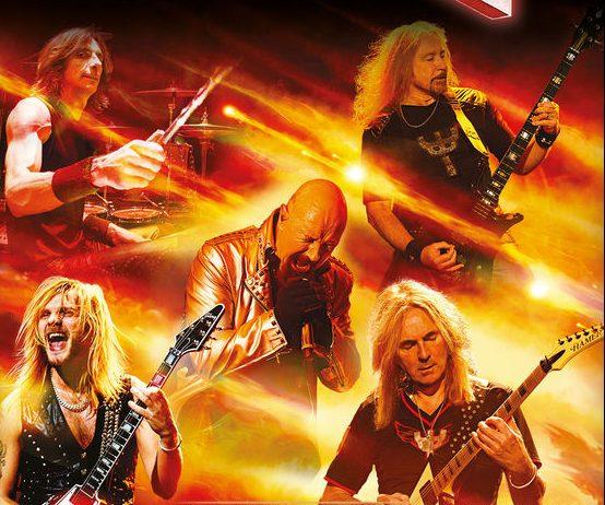 Afis Judas Priest