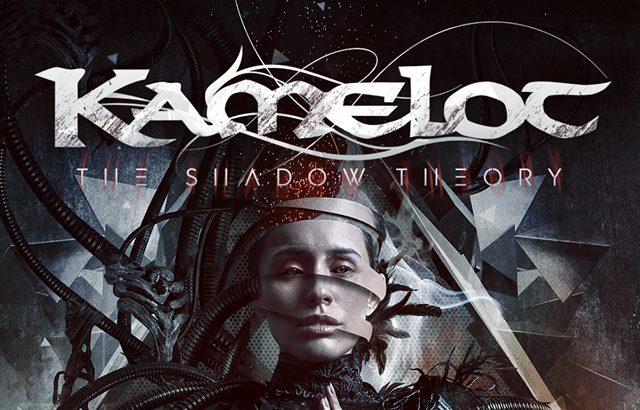 Kamelot album out now