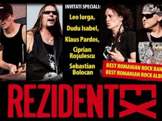 Rezident Ex Awards Invitati