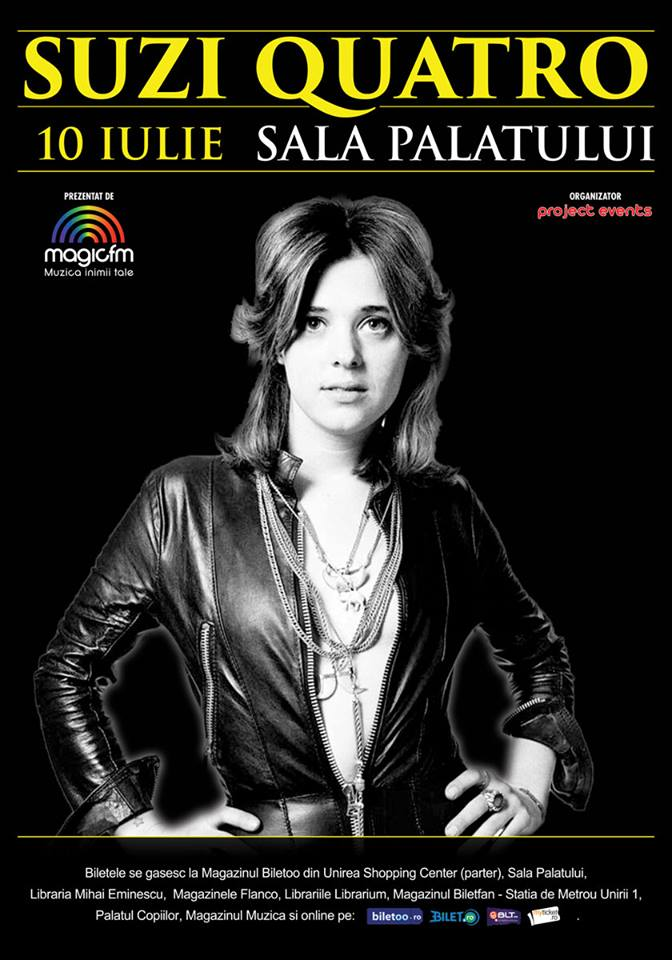 images_articles_Poster Suzi Quatro Concert Bucuresti