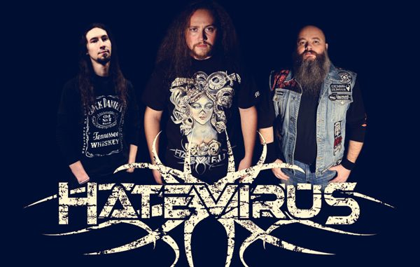 Hate Virus