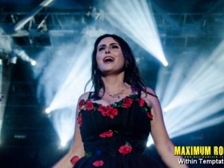 Within Temptation IMG_5565