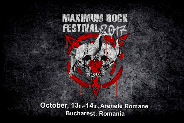 Maximum Rock Festival 2017 – Cover