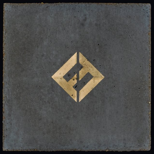 Foo-Fighters-Concrete-and-Gold-artwork
