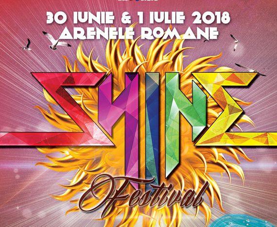Afis Shine 2018