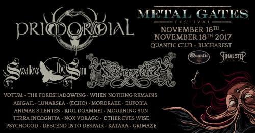 Cover Metal Gates Festival