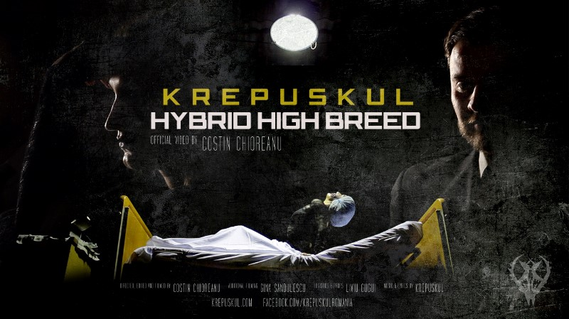 Krepuskul Hybrid High Breed teaser