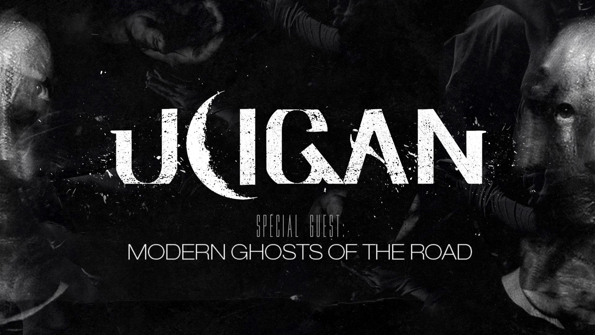 Ucigan_Modern Ghosts of The Road