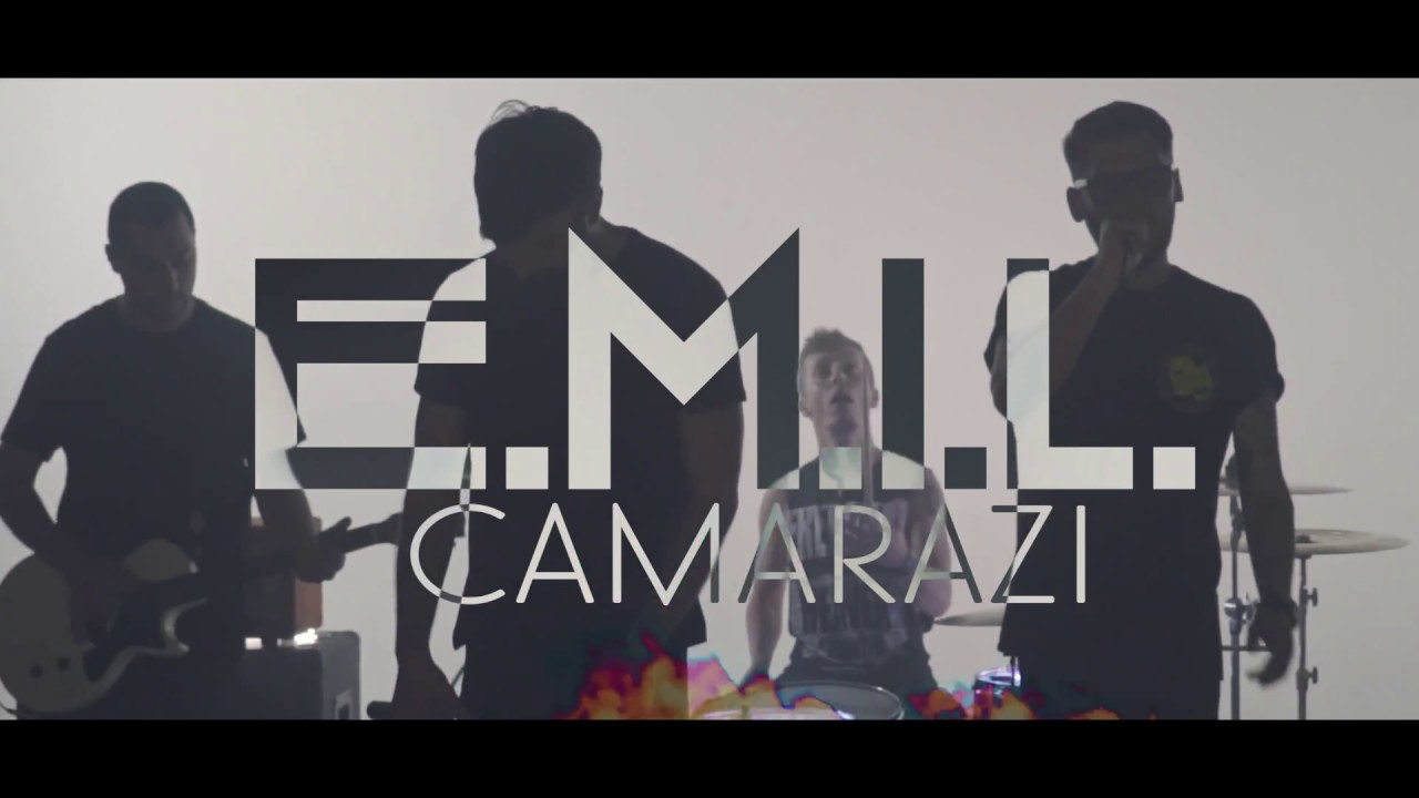 E.M.I.L. concertează alături de Tourette Roulette în club Control