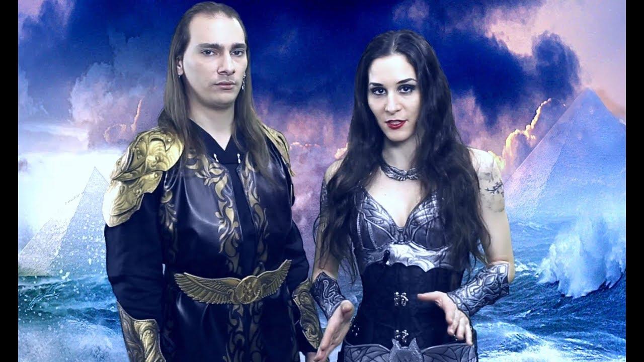 """Imperial Age povestește despre noua operă metal """"The Legacy of Atlantis"""" (video)"""