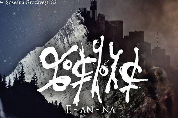 Afis E-an-na concert Quantic
