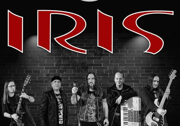 Afis Iris concert Quantic