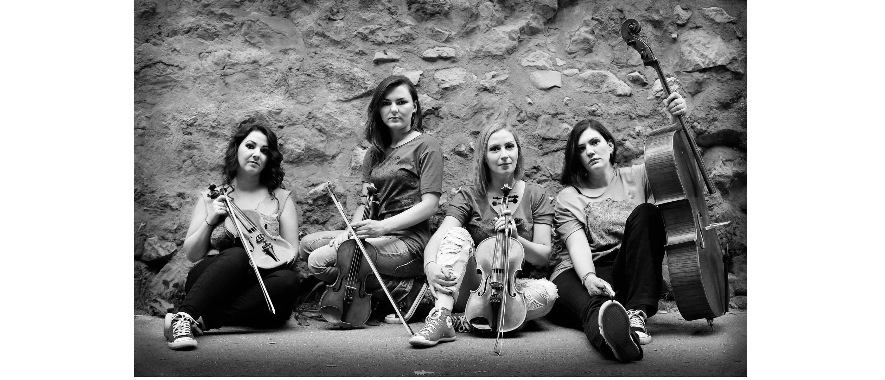 4Tune Quartet