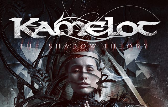 Kamelot album out now