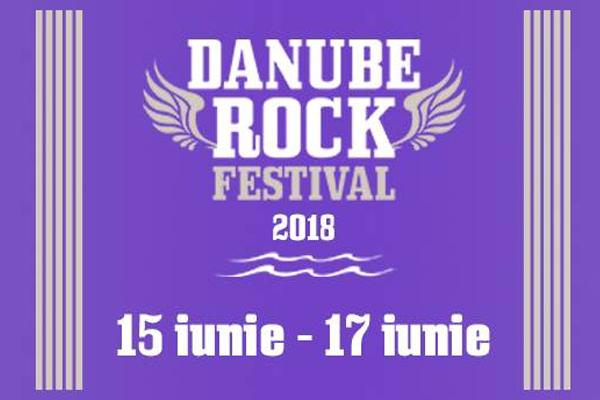 Danube Rock Festival 2018