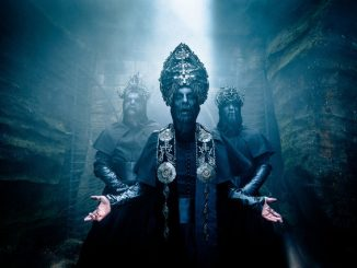 Behemoth album nou