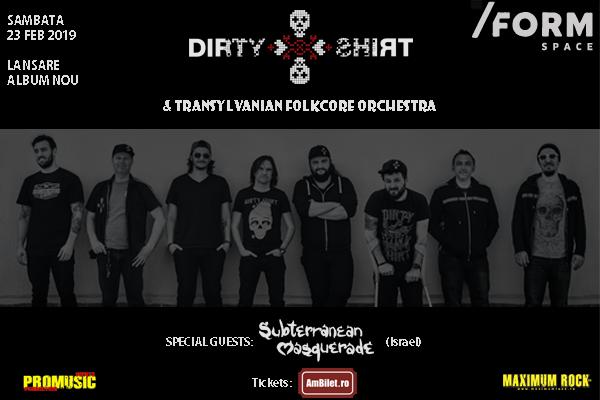 Dirty Shidt Cluj 600X400