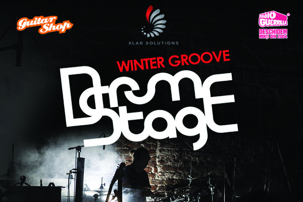 Drumstage 2018 600×400