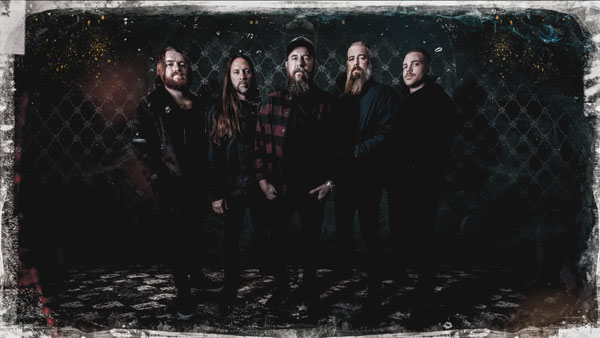 In Flames – Clayman