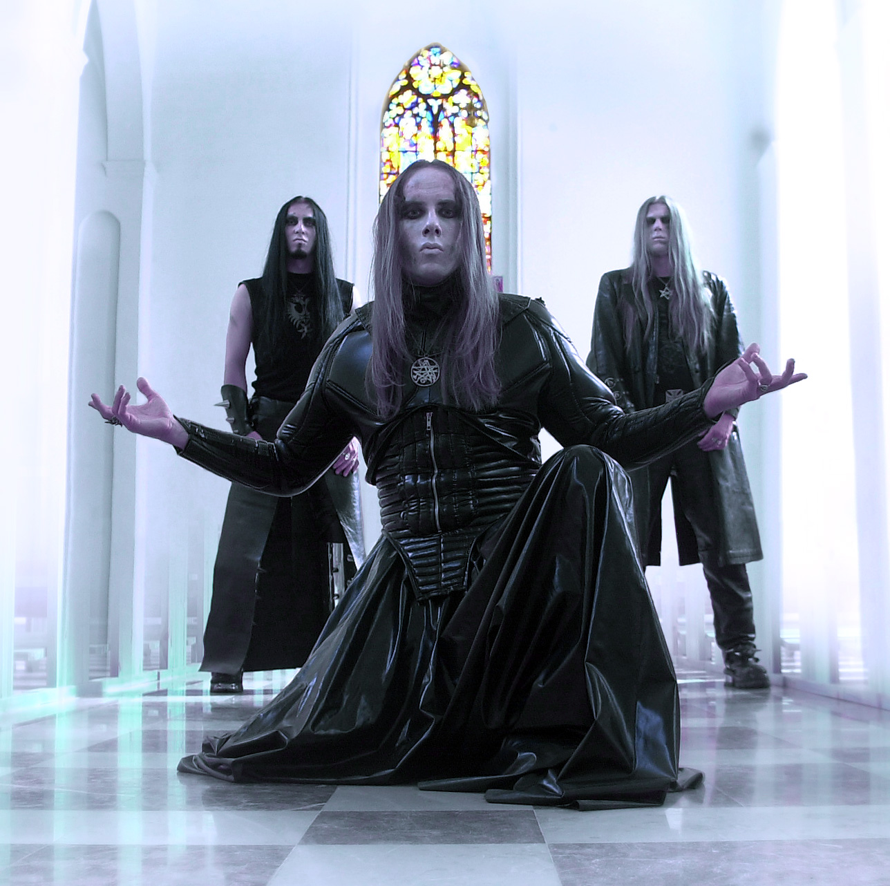 BehemothBAND_2009