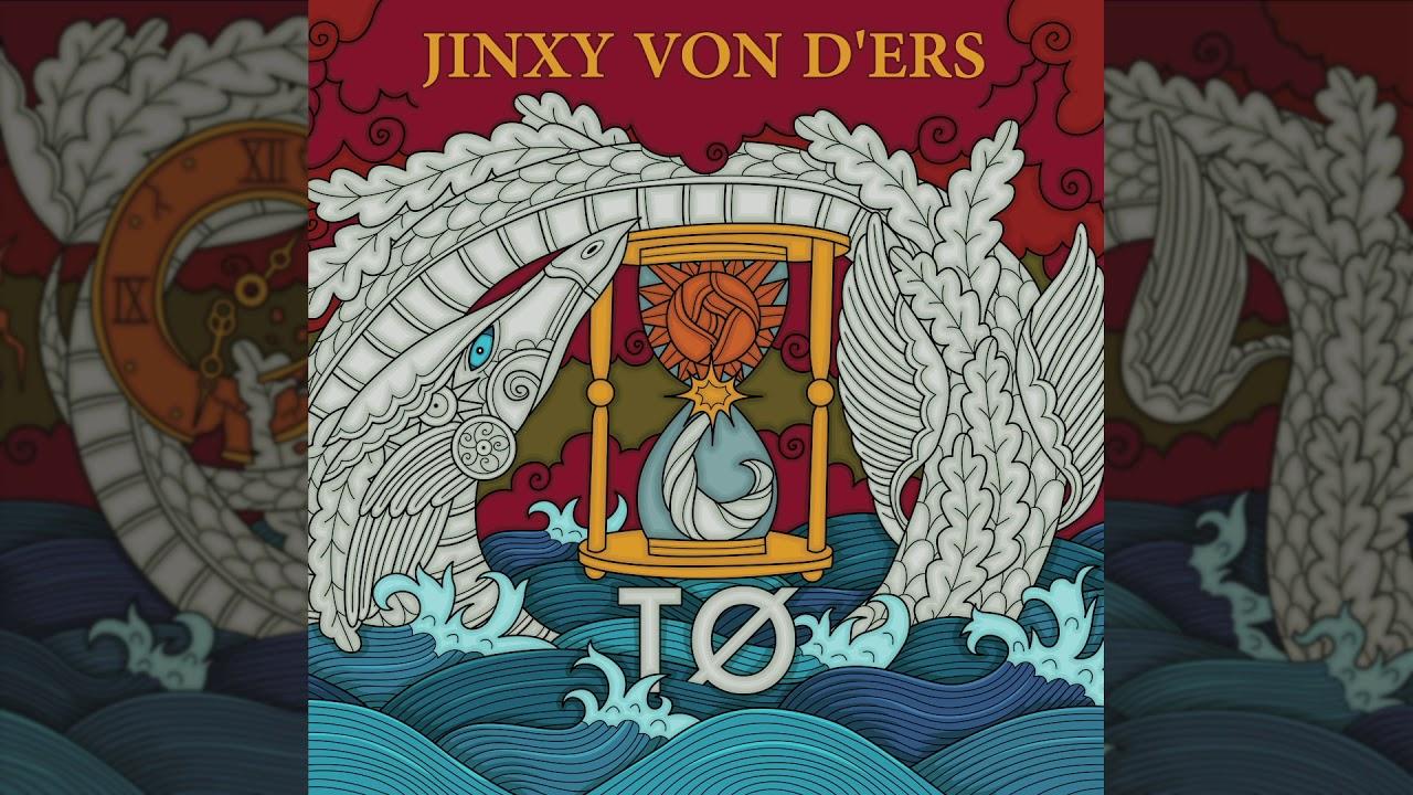 JINXY VON D'ERS este în căutarea unei noi soliste