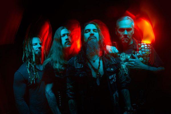Machine Head 2019