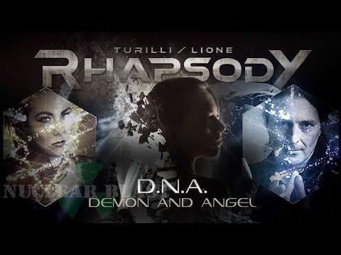 Turilli/Lione Rhapsody, detalii despre albumul de debut și un nou video
