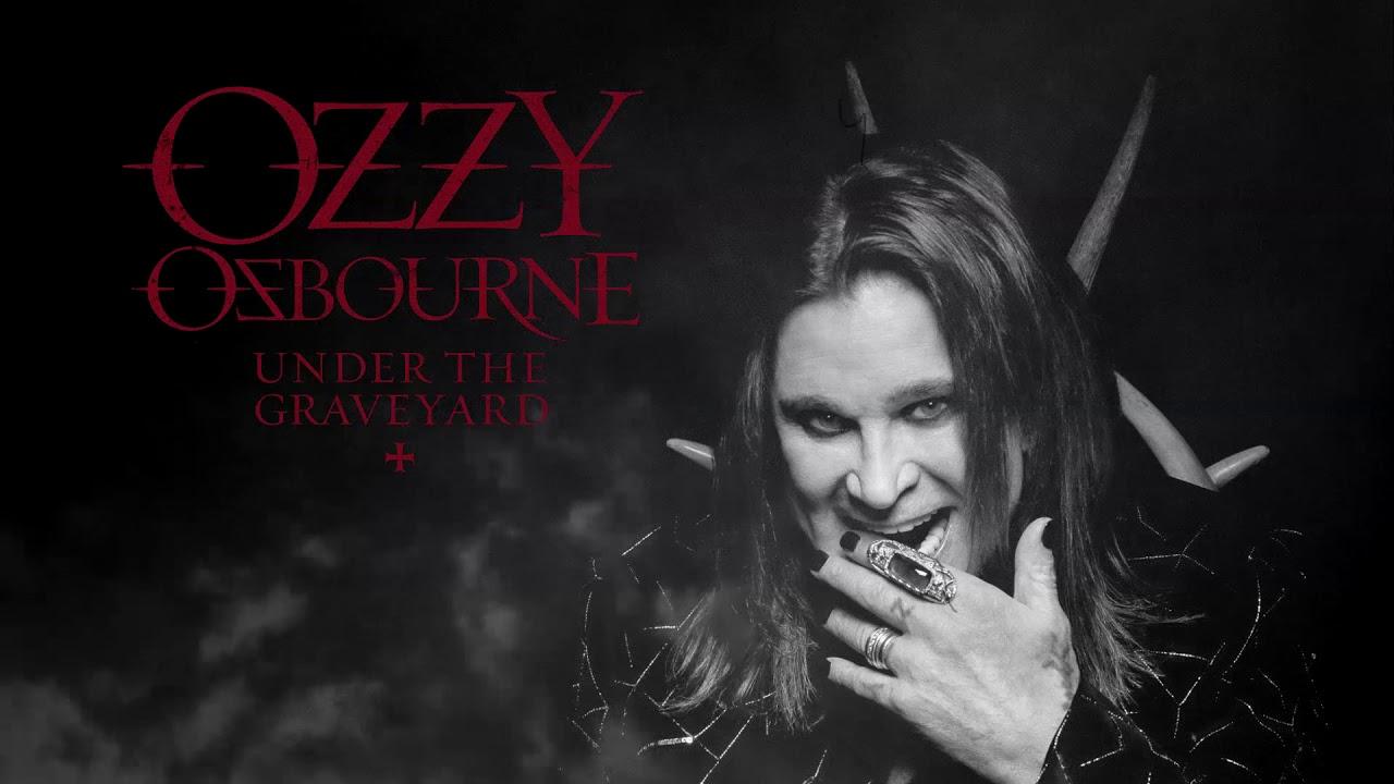 "Ozzy Osbourne: single nou ""Under The Graveyard"" + detalii despre următorul album"