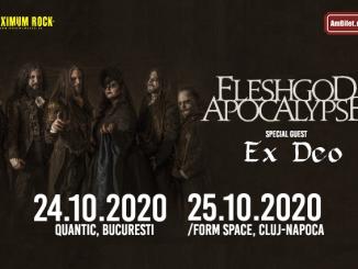 Fleshgod Apocalypse-Ex Deo