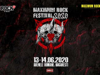 Maximum Rock Festival 2020