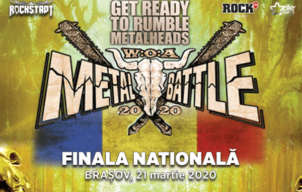 Wacken Metal Battle-2020